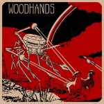 Woodhands front vinyl cover